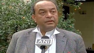 Law Ministry unaware why Mukul Rohatgi wants to step down as Attorney General: Report