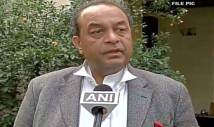 Rohatgi asks govt to relieve him from Attorney General post