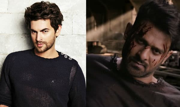 Neil Nitin Mukesh Starts Shooting For Saaho As Antagonist