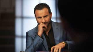 Saif Ali Khan in Netflix's first ever web series in India?