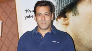 Salman Khan just REVEALED the biggest secret of Tubelight