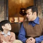 Tubelight box office collection day 2: Salman Khan's film shows a slight growth on second day, earns Rs 21.17 crore