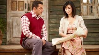 How Salman Khan's Tubelight costar Zhu Zhu left him surprised and impressed! Read Exclusive