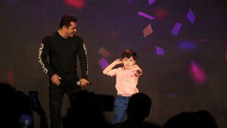 Salman Khan's Tubelight co-star Matin Rey Tangu will do karate if the press writes against the superstar