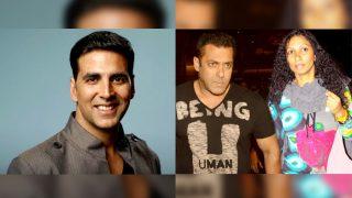 Salman Khan loses former manager to Akshay Kumar