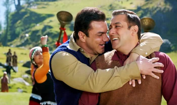Image result for Salman Khan and Sohail Khan movies