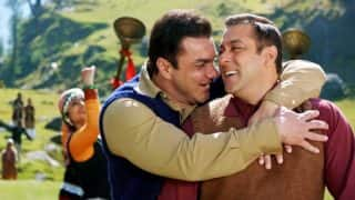 Tubelight box office collection day 3: Salman Khan's film witnesses a slight jump, mints Rs 64.77 crore