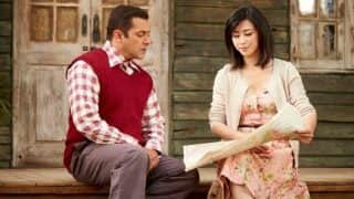 Salman Khan's Tubelight actress Zhu Zhu regretting doing a film with him? Read details