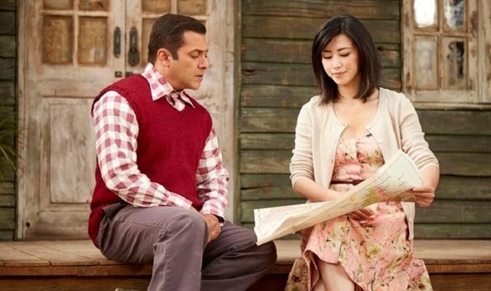 Salman Khan's Tubelight actress Zhu Zhu regretting doing a film with him?  Read details | India.com