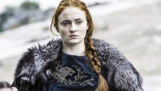 Game of Thrones' Sansa Stark reveals her hairstyle secrets