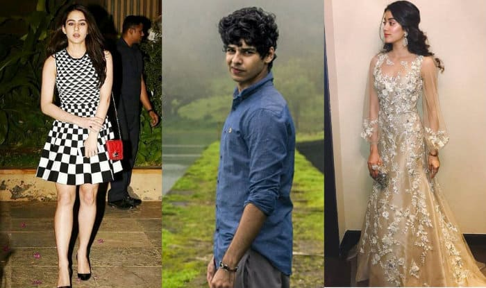 8 star kids ready to make their Bollywood debut in 2017