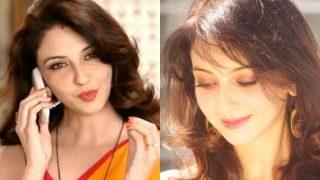 Saumya Tandon Robbed by taxi driver In Istanbul: Bhabi Ji Ghar Par Hai actress loses Rs 60000
