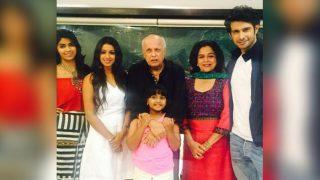 Naamkarann actress Sayantani Ghosh remembers late Reema Lagoo on her birth anniversary