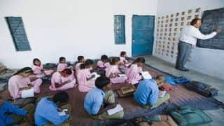 Scrapping of No Detention Policy in Schools Approved by Union Cabinet