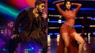 Duvvada Jagannadham song Seeti Maar: Allu Arjun and Pooja Hegde's swift moves will make you whistle!