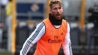 Champions League Final: This is our date with history, says Real Madrid captain Sergio Ramos