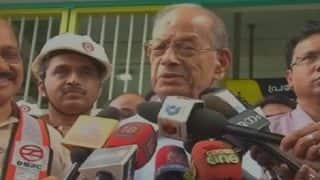 Presidential election 2017: NDA may nominate 'Metro man' E Sreedharan as its candidate, claims report