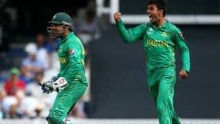 Champions Trophy Final: Pakistan outplayed us today, says Virat Kohli