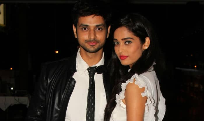Shakti Arora, Neha Saxena part ways after dating for 4 years?
