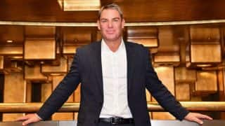 Shane Warne Joins Marylebone Cricket Club's World Cricket Committee