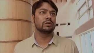 Rahul Sharma, who complained against Kejriwal's kin in alleged PWD scam, shot at in Greater Noida