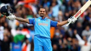 If I Don't Score Big, I Will Be Out of Team India: Shikhar Dhawan