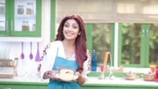 Shilpa Shetty's easy-to-make muesli recipe is the healthiest breakfast option (WATCH VIDEO)