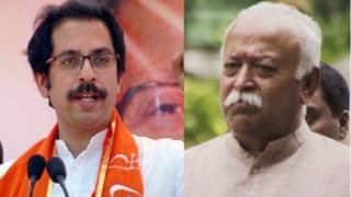 Presidential election 2017: It's time for Hindutva Presidency, says Shiv Sena rooting for Mohan Bhagwat