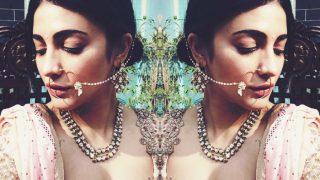Shruti Haasan's beauty secrets that make her skin and hair flawless!