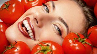 Beauty Tips: टमाटर से दूर होती है टैनिंग, रोज सुबह चेहरे पर लगाएं ये फेसपैक...