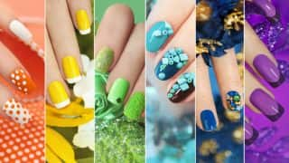 Nail trends for 2017: 5 hottest nail art designs to try this season!