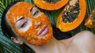 Top 7 beauty benefits of papaya: Rejuvenate your skin and hair with these homemade papaya packs