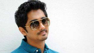 Siddharth raises voice against beef ban and Hindu Rashtra: Tamil actor trolled for commenting on cattle slaughter ban