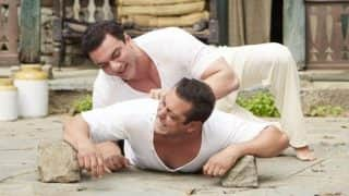 Salman Khan STOPPED acting long back, feels Sohail Khan – EXCLUSIVE interview