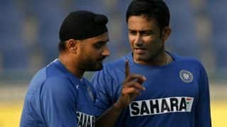 IPL 2021 Auction: Harbhajan Singh to Join Forces With Anil Kumble at Punjab Kings?