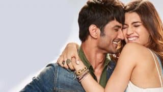 Raabta Box office collection day 4: Sushant Singh Rajput and Kriti Sanon's love story mints Rs 18.46 crore