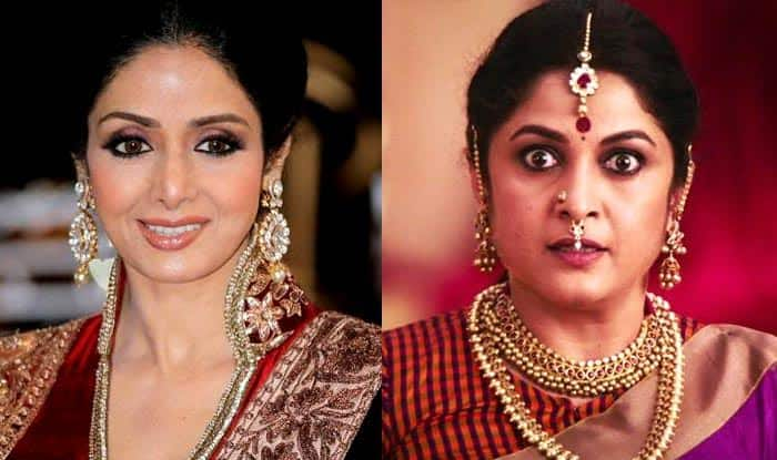 Sridevi opens up about rejecting Prabhas' Baahubali: I have my own reasons