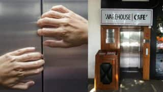 Stuck in lift for 4 hours, 8 Friends in Delhi have nightmarish experience at Warehouse Cafe!