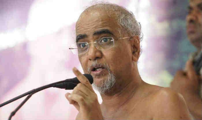Jain Muni Tarun Sagar Dies at 51 After Prolonged Illness