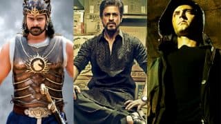 Baahubali 2, Raees, Kaabil: 7 highest–grossing Bollywood movies in the first half of 2017!