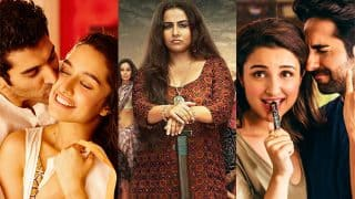 Shraddha's Ok Jaanu, Vidya's Begum Jaan, Parineeti's Meri Pyaari Bindu: 7 big disappointments from first half of 2017!
