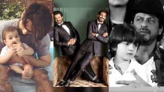 Father's Day 2017: Top 10 real-life superdads in Bollywood