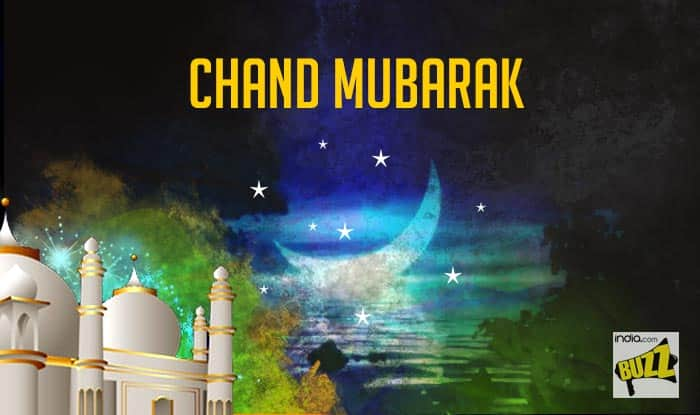 Chand Raat 2017 Wishes Best Sms Eid Chand Whatsapp Messages