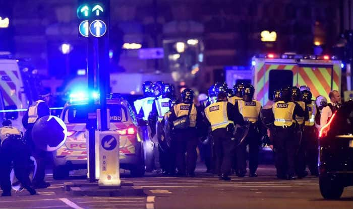 Death toll from London terrorist attacks rises to seven