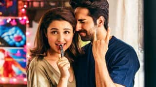 Meri Pyaari Bindu Completes 3 Years: Ayushmann Khurrana, Parineeti Chopra Fell in Love With Kolkata During 'Special Film'