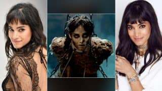 All you need to know about The Mummy's Sofia Boutella aka Princess Ahmanet