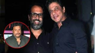 Tigmanshu Dhulia played the role of Shah Rukh Khan's father in Aanand L Rai's Dwarf because of this reason