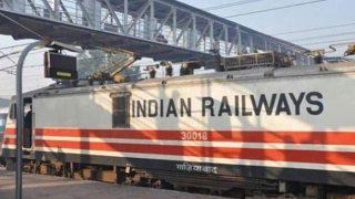 MoS Gohain assures fast development of Railways