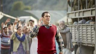 5 reasons why Tubelight was the wrong film for Salman Khan!