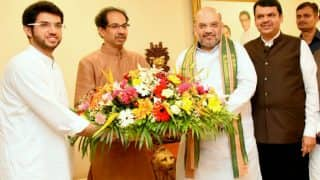 Presidential polls: Uddhav Thackeray rejects Amit Shah's proposal to make PM Modi sole authority for finalising NDA candidate